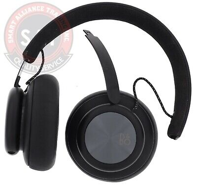 Bang & Olufsen Beoplay H4 Wireless Headphones Black For Parts☝