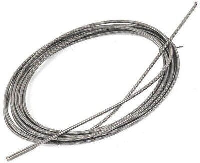 RIDGID Drain Snake Cleaning Cable C-31 3/8 in. x 50 ft Inner Core Kink Resistant