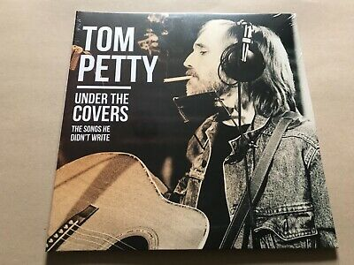 tom petty under the covers  the songs he didn't write 2 x vinyl lp RARE TRACKS