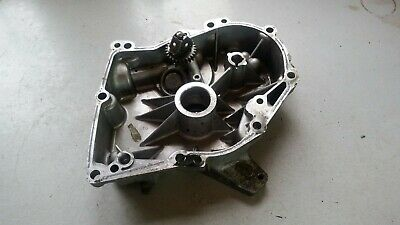 STEPPED EXHAUST FLANGE for Briggs & Stratton Vanguard