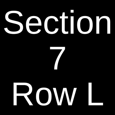 2 Tickets Slipknot, Volbeat, Gojira & Behemoth 9/4/19 Tampa, FL