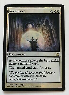 4x Strength of Isolation MTG Torment NM Magic Regular