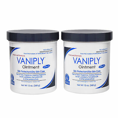 2 x Vaniply Ointment � 13 oz � New � AUTHENTIC