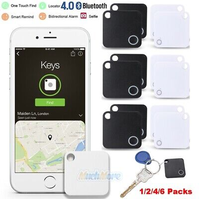Tile Bluetooth Tracker : Combo pack (Slim and Mate) - 2/4/6 Pack : Free Shipping