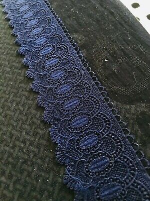 New Grey colour with very fine thread Shuttle edge Lace//trimming3-4inch Wider
