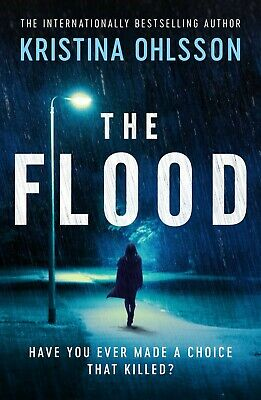 The Flood by Kristina Ohlsson [PDF/EPUB]