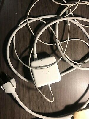 Adaptateur Secteur MagSafe 1, 45W Apple pour MacBook Air ORIGINAL