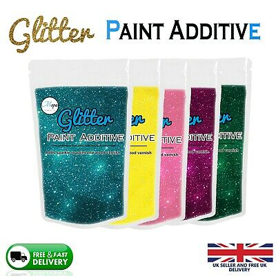 Glitter For paint Wall Grout Additive emulsion Bedroom Kitchen walls wallpaper