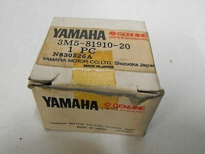 Vintage Yamaha New Old Stock , Fs1 Dt Ty Rxs Xt Rectifier