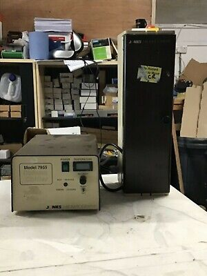Jones Chromatography Column Chiller Model 7955
