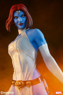 Sideshow Marvel Mystique Premium Format - X-Men, Wolverine, X-Force, Rogue