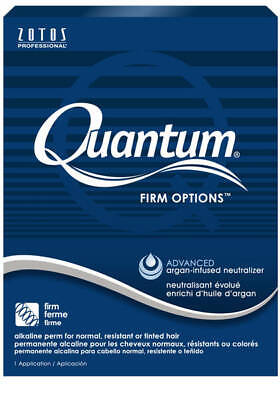 Quantum Zotos Firm Options Alkaline Perm  1-app