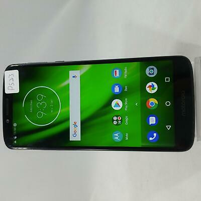 Motorola Moto G6 Play XT1922-7 16GB Sprint Only Android Smart Cellphone P523