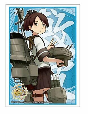 Anime Bushiroad Sleeve Collection HG Vol.836 Kantai Collection Hiei 92x67mm