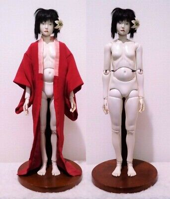 "Ghost in the Shell 2 INNOCENCE 16""Scale Gynoid Resin Figure Doll HADARI w/Stand"