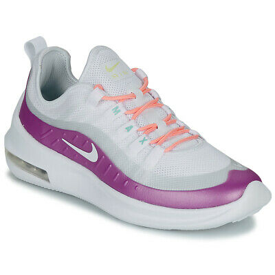 Sneakers   Scarpe donna Nike  AIR MAX AXIS W Bianco  15624509