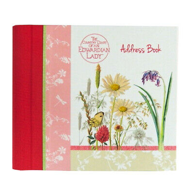 Decorative A - Z Address Books - 8 Stylish Designs, by The Gifted Stationery Co