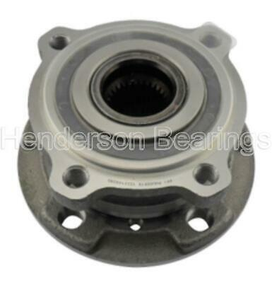 ABS 31206795959 BMW X6 E71 E72 2007-ON FRONT WHEEL BEARING HUB ASSEMBLY KIT