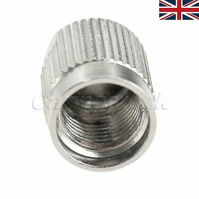 M8x0.75mm Flexible Shaft Electric Grinder Screw Collet Cap Rotary Tool