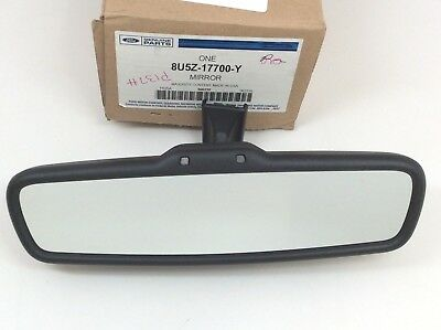 Motorcraft WPT1272 Rear View Mirror Assembly