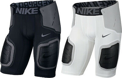 Nike Pro Hyperstrong Core 5 Pad Girdle, gepolsterte Shorts