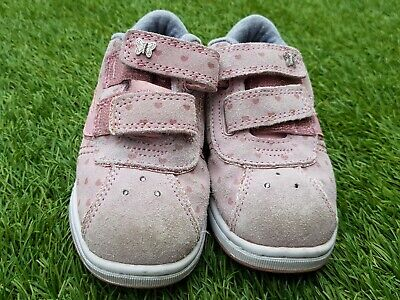 Leather Girls Shoes Trainers from NEXT. Size UK 7. Pre-owned