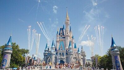 7 Day Disney Vacation with Resorts and (4) - 6 Day One Park Per Day FREE!!!