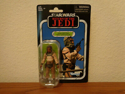 Vedain Skiff Pilot Guard Jabba the Hutt Vintage Collection Star Wars VC152