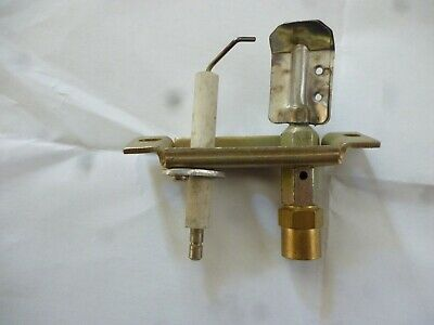 Gas Pilot Burner Universal Assembly With Gas Jet And Igniter