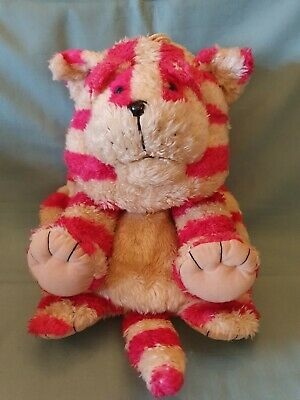 Promotional Boots Bagpuss Plush Teddy Hot Water Bottle Cover Pyjama Case GC