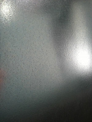 "12ga Galvanized Sheet Metal 3"" x 12"""