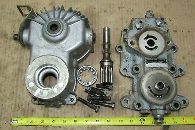 Cub Cadet 682 Replacement Engine