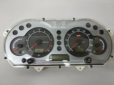 Aprilia Atlantic 500 4T Dashboard Instruments Cruscotto Strumentazione AP8127463