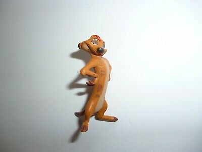 Disney The Lion King Movie Character Figure - Timon