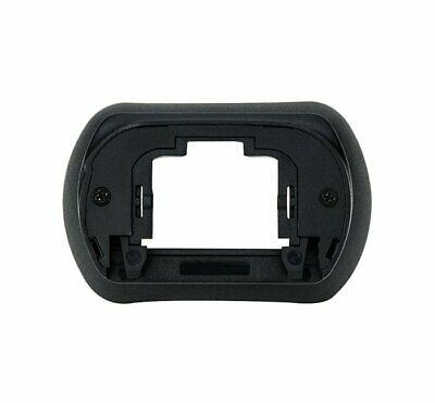JJC KIWIFOTOS KEEP18L Camera Silicone Eyecup Replaces Sony FDA-EP18 A7 A9 A58_AU