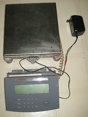 Denver Instruments DI-4K Digital Top-loading Balance Scale Max 4000g .01g Lab