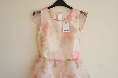 Next Girls Dress Size 14 Years BNWT RRP£36