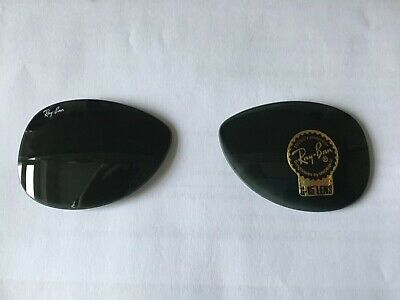 Ray Ban RRB3362AA Replacement Lenses