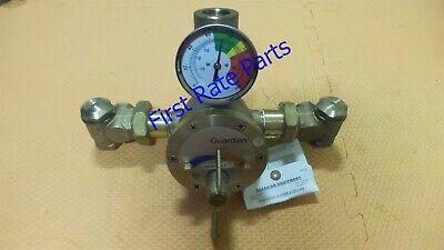 "Guardian G3700LF Mixing Valve 34 GPM 33 3/4"" FPT Tempering Thermostatic Water"