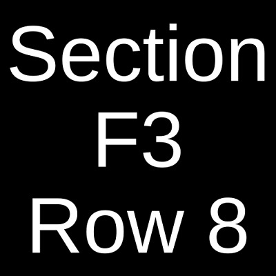 2 Tickets Billy Ray Cyrus & Lil Nas X 10/17/19 Windsor, ON