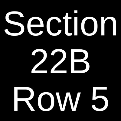 3 Tickets Ohio State Buckeyes vs. Miami (OH) RedHawks Football 9/21/19