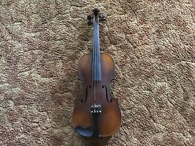 C Antique Hopf Full Size 4/4 Violin