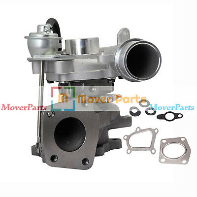 Turbo K0422-582 Turbocharger 53047109904 for Mazda CX-7 with DISI NA Engine