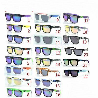 HOT SPY1 22COLOR Ken Block Classic Cycling Sports Retro Sunglasses UV400 Eyewear