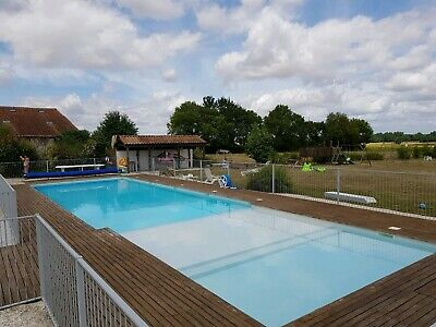 Holiday Home South West France Large 4 bedroom House Sleeps 9