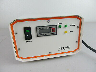 LEJ JENA EBQ 100 Isolated - h Power Supply