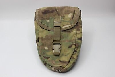 New GI Genuine OCP Multicam MOLLE E-Tool Entrenching Tool Cover