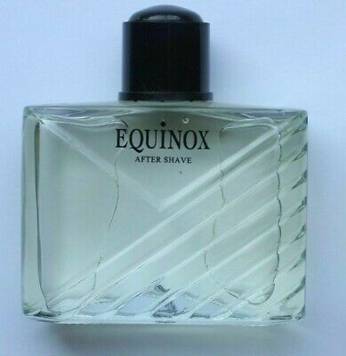 Equinox - After Shave Lotion 100 Ml - Hombre / Man / Uomo / Him