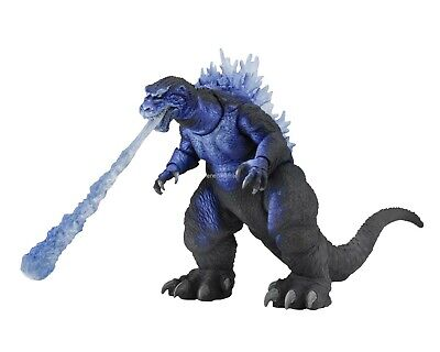 "Godzilla - 12"" Head To Tail Action Figure - 2001 Atomic Blast Godzilla - NECA"