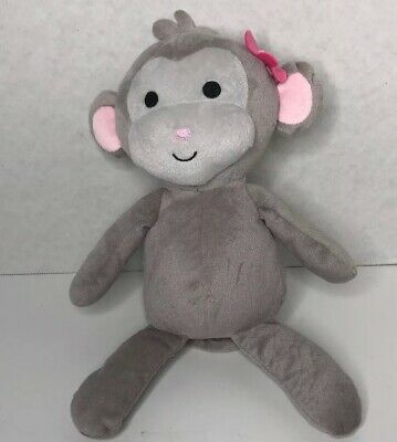 Bedtime Originals Plush Toy Cupcake Monkey